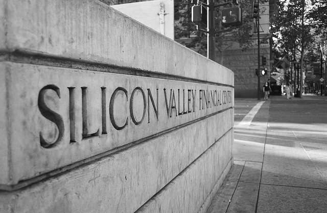 Silicon Valley CC Christian Rondeau