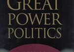 Mearsheimer, Poutine et les autres : La Tragédie de la Politique des Grandes Puissances