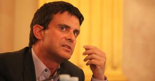 Un gouvernement Valls en mode coincé
