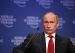Quand Poutine s'affranchit des règles du droit