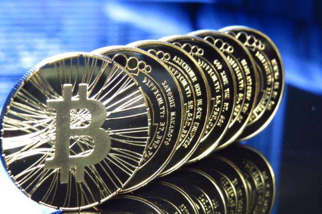 bitcoin (Crédits Antanacoins, licence Creative Commons)