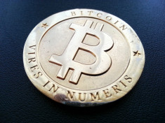 bitcoin (Crédits Zach Copley, licence Creative Commons)