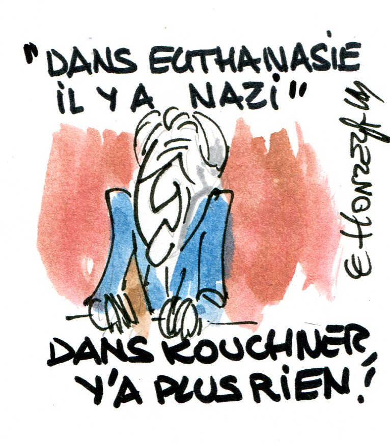 img contrepoints441 Kouchner