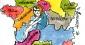 Carte des régions : le Limousin choisit l'Aquitaine