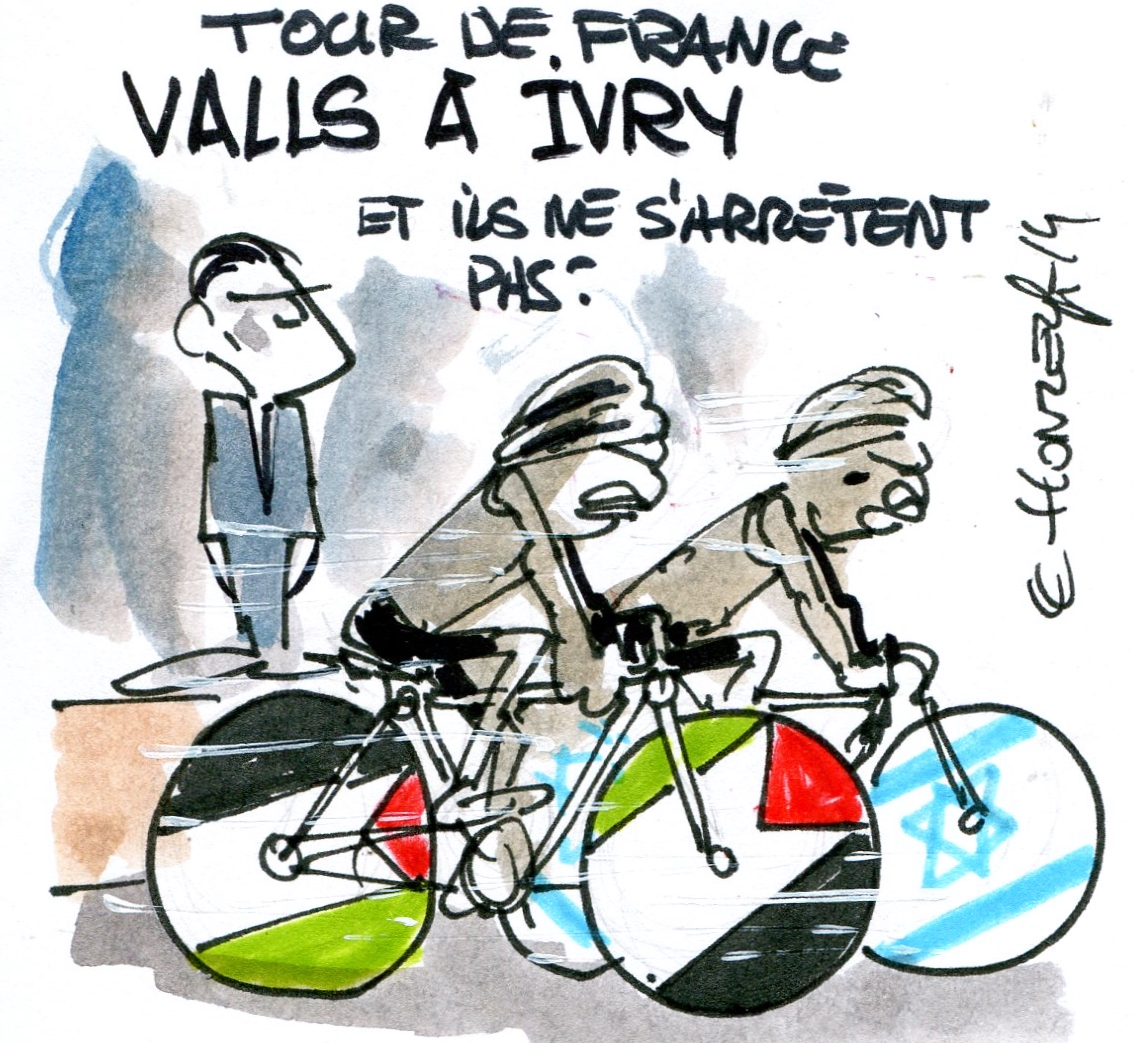 img contrepoints512 Manuel Valls Tour de France