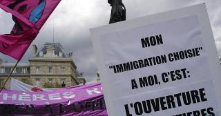 Immigration (11) : fait-elle monter ou baisser la criminalité ?