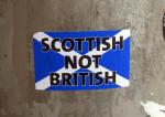 Indépendance de l'Écosse : de la fiction à la réalité