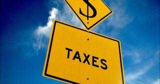 Trop d'impôt tue l'entreprise : comment la fiscalité décourage l'investissement