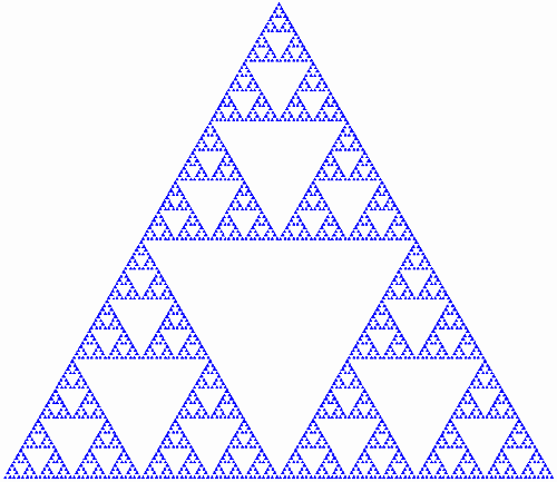 triangle_de_sierpinski