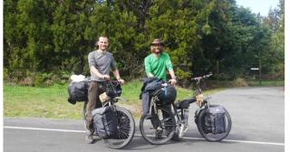 Un périple autour du monde : Wellington, Nouvelle-Zélande