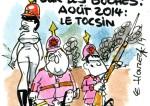 2014 : le tocsin pour les socialistes ?