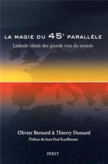 45e parallèle
