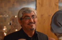 Joseph Fadelle à Saint Honoré d'Eylau en 2013 (Crédits François-Régis Salefran, licence Creative Commons)