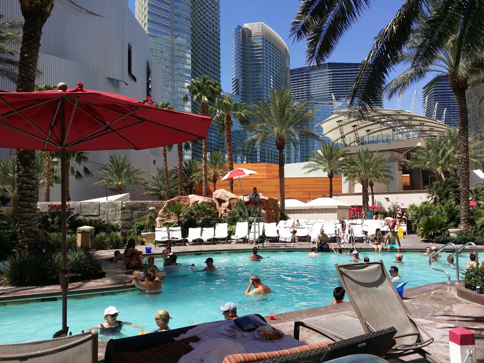 Las Vegas 2 CC Damien Theillier