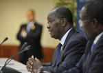 CMU en Côte d'Ivoire : les enjeux et les défis
