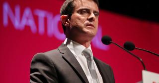 Uber : l'incroyable mauvaise foi de Manuel Valls