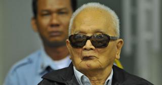 Deux dirigeants khmers rouges condamnés pour leur rôle dans le génocide