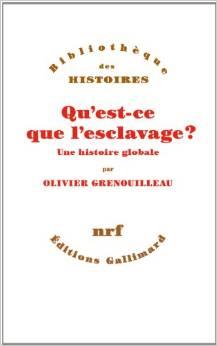 Olivier Pétré grenouilleau