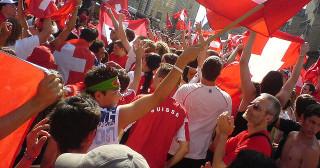 Suisse : l'ignoble impôt sur la mort