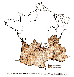 carte_france_coutumière_David_Le_Bris