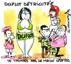 La loi Duflot déctricotée