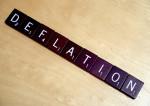 La déflation : panique à bord !
