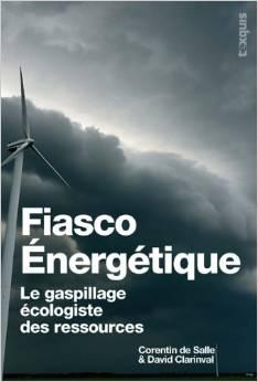 fiasco énergétique
