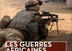 Les guerres d'Afrique de François Hollande