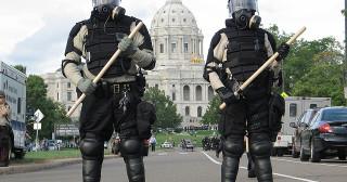 L'État policier en Amérique, mythe ou réalité ?