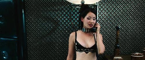 Lucy Liu - Payback - image promo