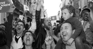Le militant socialiste : entre idéalisme et archaïsme