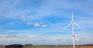 Face à l'escroquerie éolienne