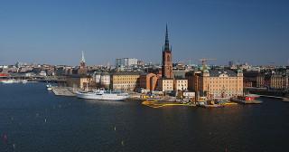 La Suède dans l'UE : une implication frileuse