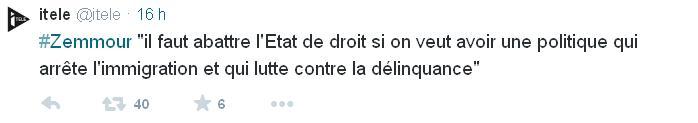 Tweet-iTele-Zemmour