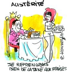 austérité hollande le honzec