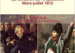 """""""Les Cent Jours"""" d'Emmanuel de Waresquiel"""