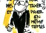Thomas Thévenoud : député du champagne, puis du goudron et des plumes