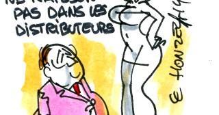 Le plus grand déficit français : le déficit de réalisme ?