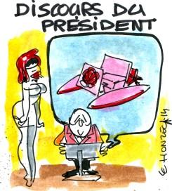 Hollande : le pédalo de la méduse