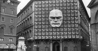 Le fascisme se porte mieux que jamais