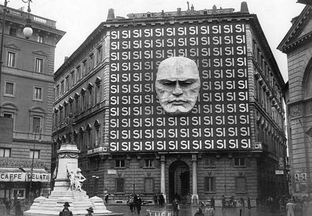 fascisme credits recuerdos de pandora (licence creative commons)