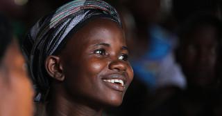 Avec les femmes construisons l'Afrique de nos rêves !