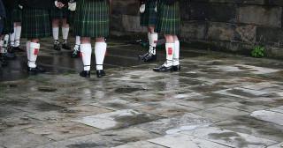 Le socialisme en tartan ou l'incroyable déclin de l'Écosse