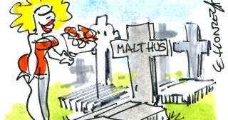 200 ans après, le malthusianisme a toujours tort : Vers une société d'abondance durable