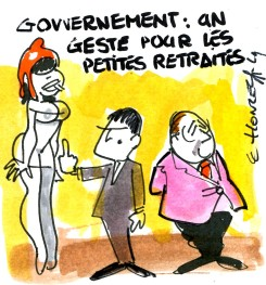 Gouvernement Valls : paroles, paroles, paroles...