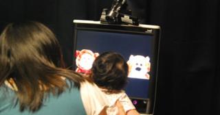 Des parents bilingues, des enfants plus éveillés…