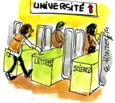 privatisation université rené le honzec
