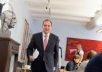 Victoire des sociaux-démocrates en Suède sur fond de forte poussée de l'extrême droite