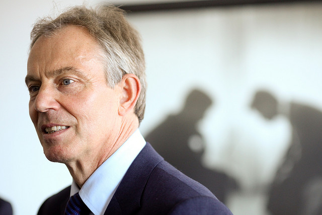 tony blair credits center for american progress (licence creative commons)