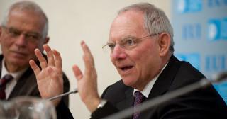 Allemagne : pas d'emprunt pour 2015